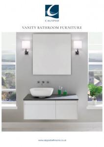 Calyso Vanity Bathroom Furniture