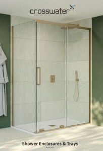 Crosswater Shower Enclosures & Trays
