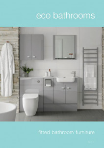 Eco Bathrooms Fitted Furniture