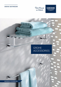 Grohe Accessories