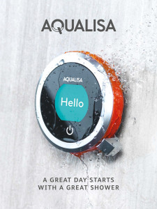 Aqualisa Core