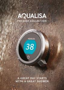 Aqualisa Premier