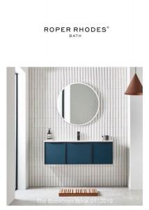 Roper Rhodes Bathroom Book