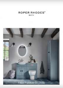 Roper Rhodes Fitted Furniture