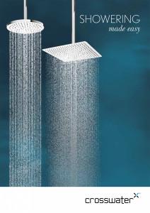Crosswater showering