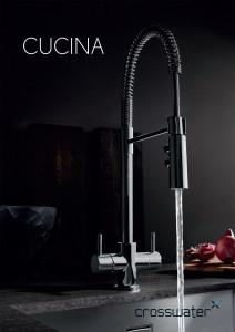 Crosswater Cucina